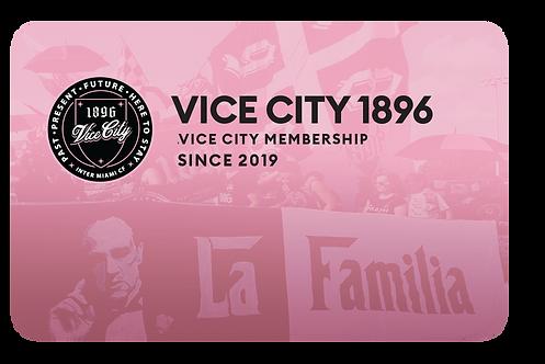 1896 Membership