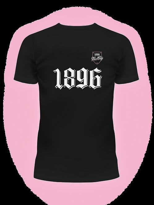 The 1896 - Black