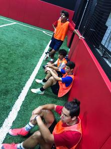 Soccer Saturdays VC