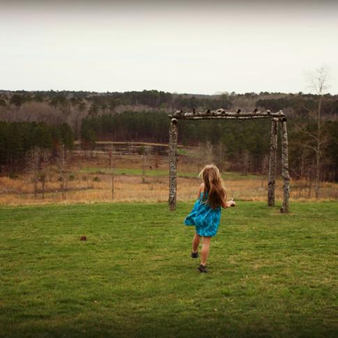 Fresh air fun
