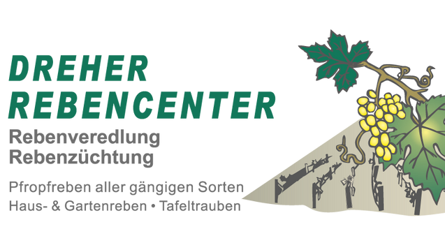 Rebencenter Dreher in Auggen