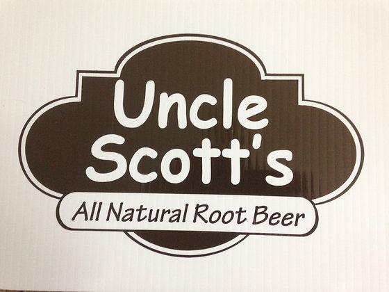 Uncle Scott's Sign