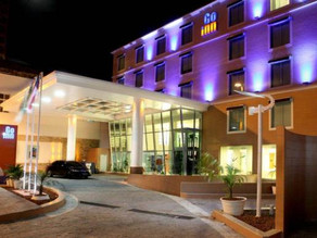 Hotel Go-Inn  -  Manaus  -  Amazonas  -  Brasil