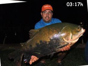 A Equipe Fishingtur no reduto dos Gigantes no Cerrado Brasileiro (Parte – 1)
