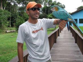 Pousada São Benedito – Uma boa pescaria no Rio São Benedito com a Turma Milenia.