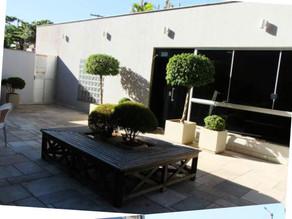 Gelps Hotel - Rio Verde - GO