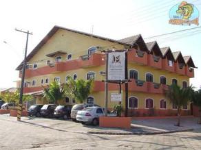 Turismo no litoral – Peruíbe Suíte Flat Hotel
