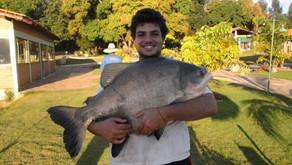 Pesqueiro Paraíso Verde – O potencial de Goiás na pesca esportiva com nossos colaboradores