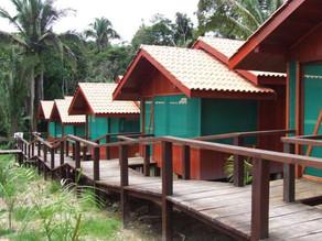 Pousada Portal da Amazônia – Uma paraíso amazônico em pleno Teles Pires