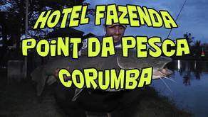 Hotel Fazenda Point da Pesca Corumba - Santo Antonio do Descoberto - GO