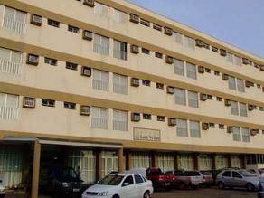 Hotel Laz Velas  -  Várzea Grande (Cuiabá) – Mato Grosso