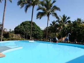Silvestre Park Hotel - Thermas Park - Rio Verde - GO