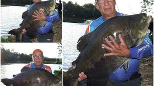 Pesqueiro Monte Negro – Um exagero de peixes fisgados e grandes exemplares na ponta da linha.