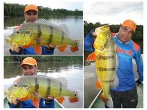 Fishingtur Selvagem – Uma aventura nos rios Aracá e Demeni