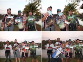 I Torneio de Pesca Esportiva Silvestre Park e Fishingtur - Rio Verde - Goiás