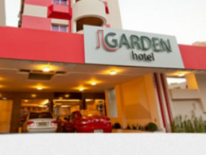 GARDEN HOTEL  -  Goiânia - GO
