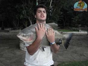 Pesqueiro Paraíso Verde – Bons peixes em Goiás