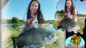 Pesk Pag dos Amigos  -  Caldas Novas - Goiás