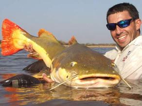 Rio Araguaia 2010 – Em busca dos gigantes peixes de couro do Araguaia