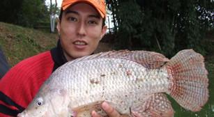Pesqueiro Monte Negro – Uma pescaria de Tilápias e outras grandes surpresas