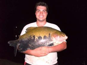 Nativos Pesca Esportiva – Um bom pesqueiro para grandes redondos em Goiás