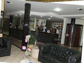 Hotel Bons Tempos - Rio Verde - Goiás
