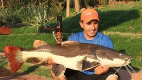 Pesqueiro Eco Pesca - Rio Quente Resorts - Caldas Novas - Goiás
