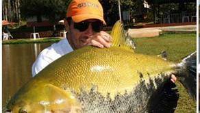 Pesqueiro Recanto da Matrinxã – Nosso retorno a Morada dos grandes Redondos