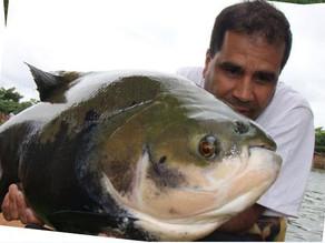 Clube Pescar – Luziânia – GO