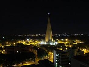 Hotel Bristol Metrópole  -  Maringá  -  Paraná