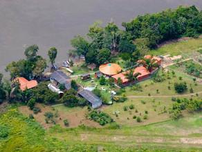Pousada Santa Rosa – O Paraíso da pesca esportiva no coração do Rio Teles Pires-MT