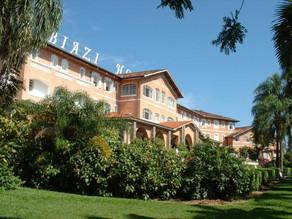 Biazi Grand Hotel  -  Serra Negra - SP