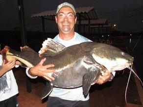 Clube Pescar - Luziânia - Brasilia