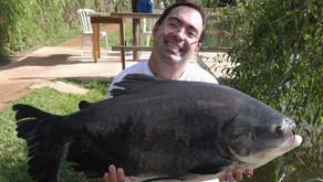 Clube de Pesca Lago Verde - Goiânia - GO