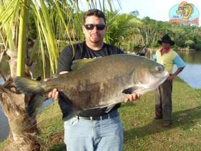 Pesqueiro Thermas Park – Uma pescaria com muita comodidade e mordomia em Goiás