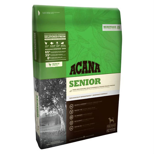 Acana Senior Dog 2kg