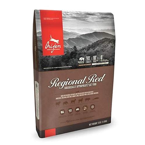 Orijen Regional Red 1.8kg