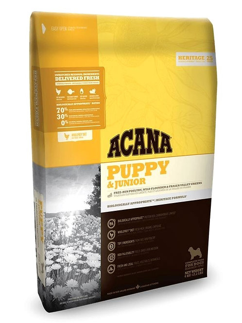 Acana Puppy & Junior 2kg