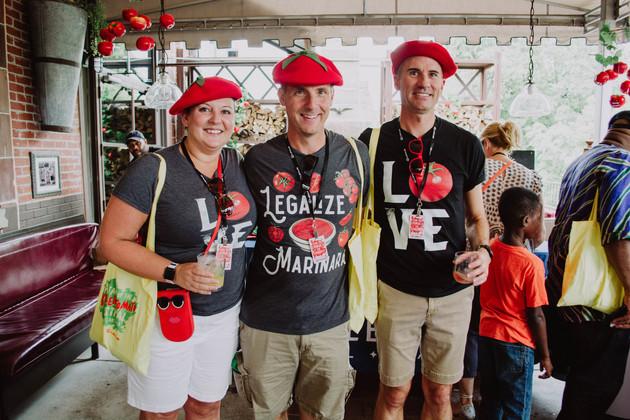 Attack of the Killer Tomato Fest 2018