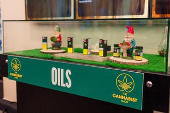 The Cannabist Shop Product