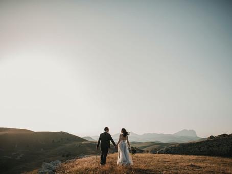 Rossz időt mondanak az esküvőnkre. Mit csináljak?