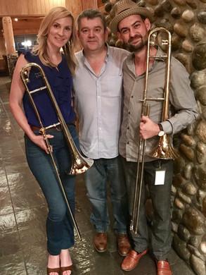 with Jeanne & Michael Rath.JPG