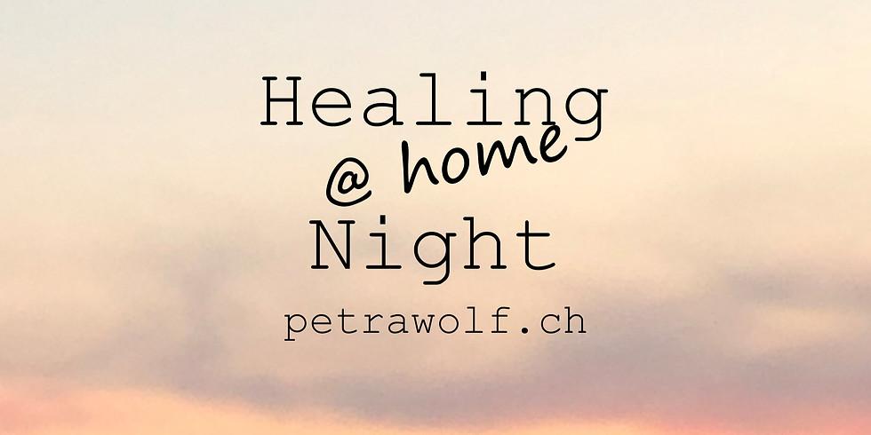 14.Healing Night @home