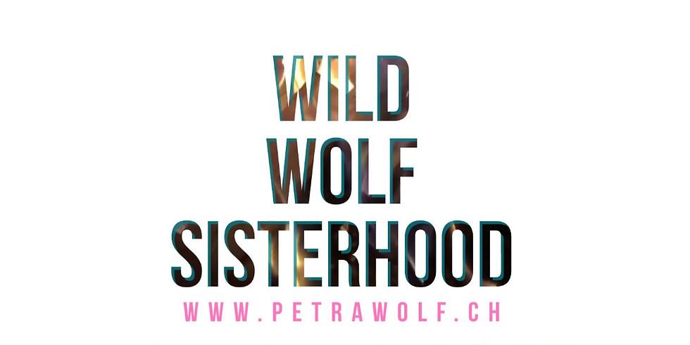 Wild Wolf Sisterhood