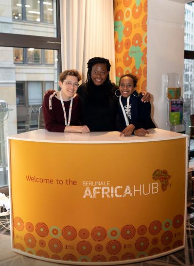 AfricaHUB Pattern Counter