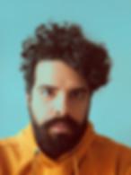 Andres Escobar Art Director & Grafikdesigner