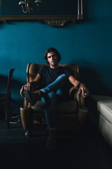 Actor - Francisco Fonseca - Porto 2018