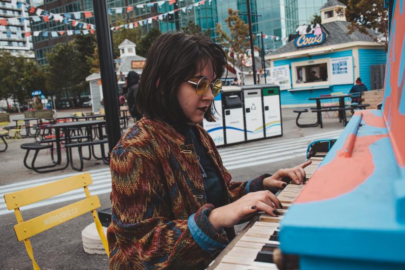 Halifax Musicians