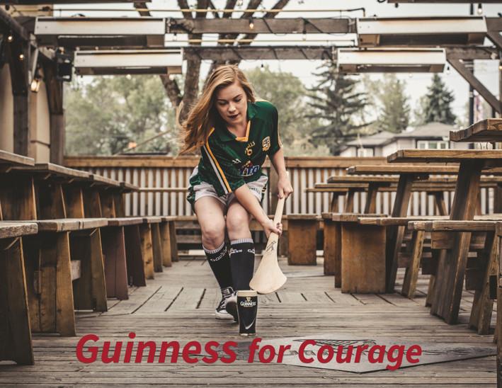 Obyrnes Irish Pub Calender