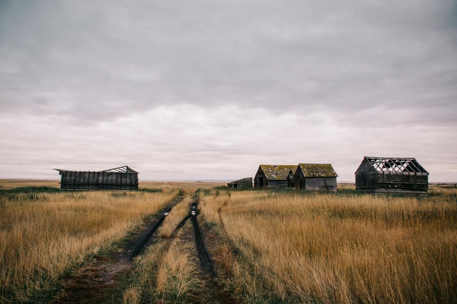Southern Alberta 2018